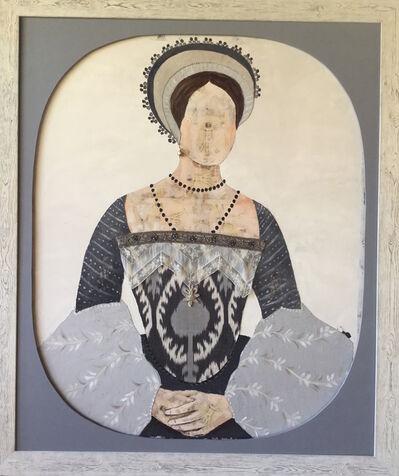 Maria Torroba, 'Queen Catherine', 2017