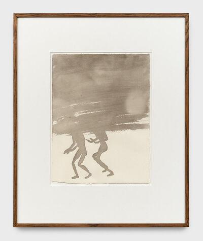 Antony Gormley, 'Sense II', 1995