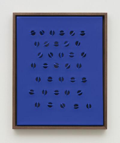 Samantha Thomas, 'Texture Study', 2021