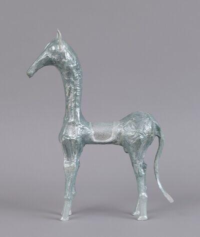 Shari Mendelson, 'Salon Horse', 2019
