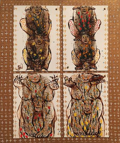 Serpil Yeter, 'Ürettir Tükettir', 2005
