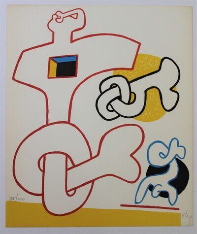Sorel Etrog, 'Hanover', 1970