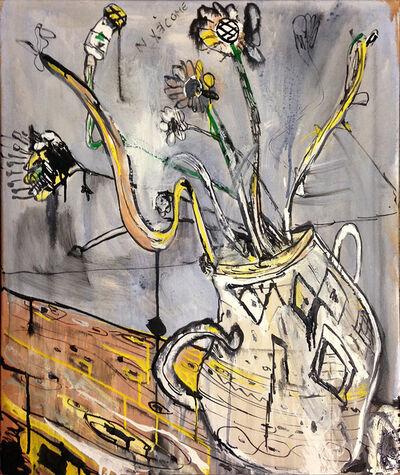 Marcel Eichner, 'NY I Come', 2014