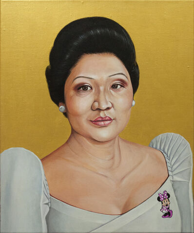 Chen Ching-Yao (陳擎耀), 'First Lady Project-Imelda 伊美黛', 2016