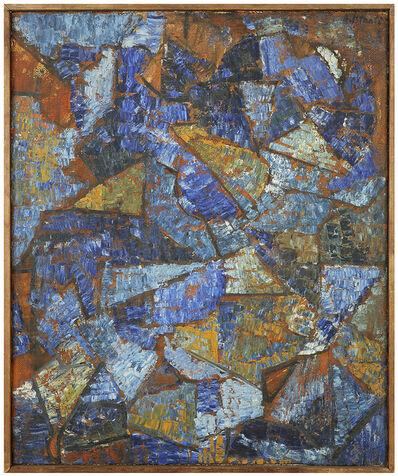 Alexandre Istrati, 'UNTITLED'