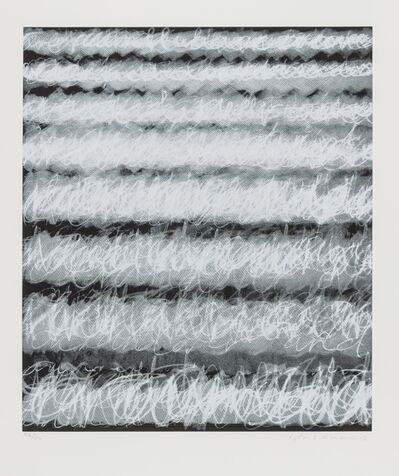 Idris Khan, 'Over and Over and Over', 2013