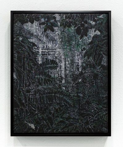 Santiago Giralda, 'Conservatory 2', 2019