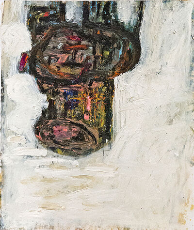 Melinda Stickney-Gibson, 'Bette Noir Portrait', 2017