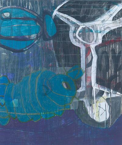 Joan Doerr, 'No Messin'', 2021