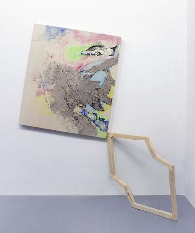 Valentin Dommanget, 'Balance II', 2014