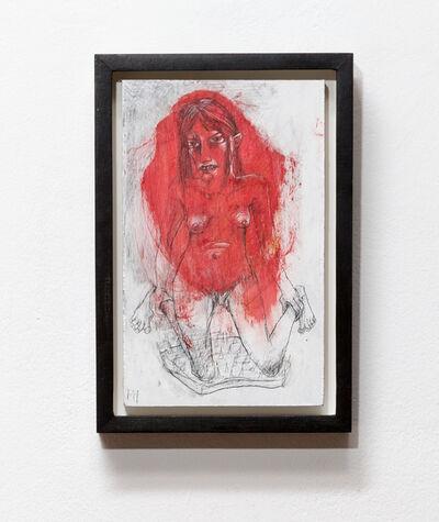 Marcelle Hanselaar, 'Drawing 5', 2016