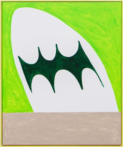 Jordy van den Nieuwendijk, 'Batman Shark', 2016