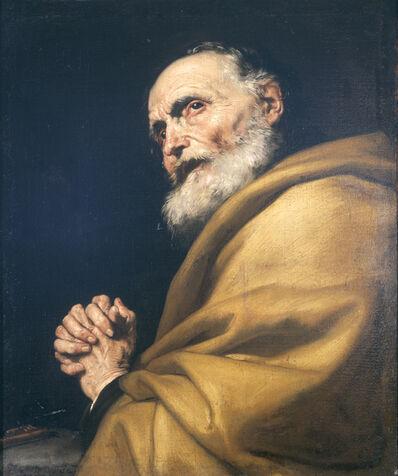 Jusepe de Ribera, 'San Pedro en penitencia', ca. 1630