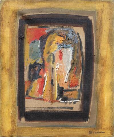 Paolo Buggiani, 'Personaggio', 1969