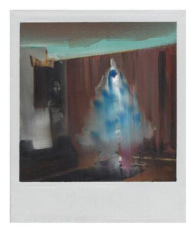Martí Cormand, 'Silver Christmas Tree', 2019