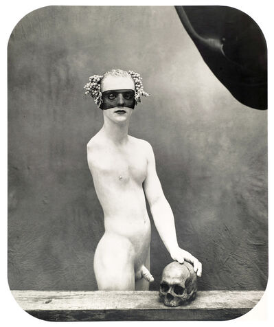 Joel-Peter Witkin, 'Portrait of a Vanite, New Mexico', 1994