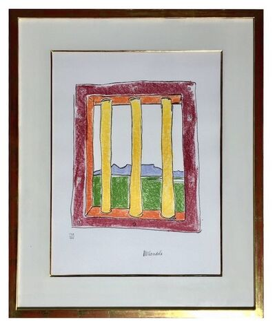 Nelson Mandela, 'The Window', 2002