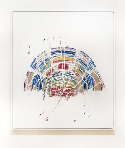Guillermo Kuitca, 'Untitled', 2013