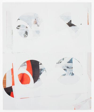 Kevin Appel, 'Composite 3 (slide)', 2016