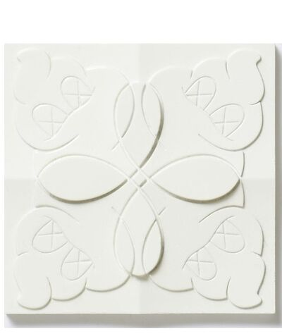 "KAWS, ' ""TILE"", 2006, KAWS Store Japan, Signed/Dated, Limited Edition', 2006"