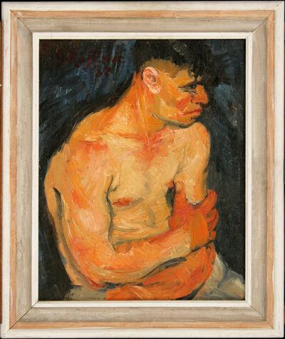 GABRO RAJČEVIĆ, 'Working Man', 1932