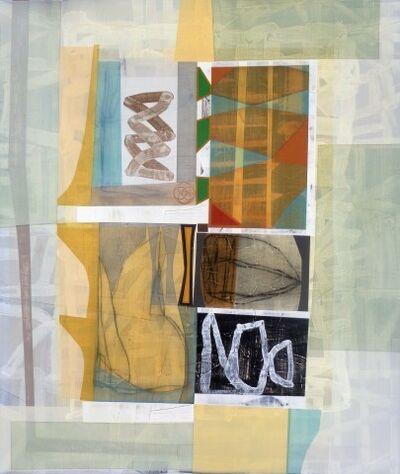 Michael Barringer, 'Bloomstone (Newgrange VI)'