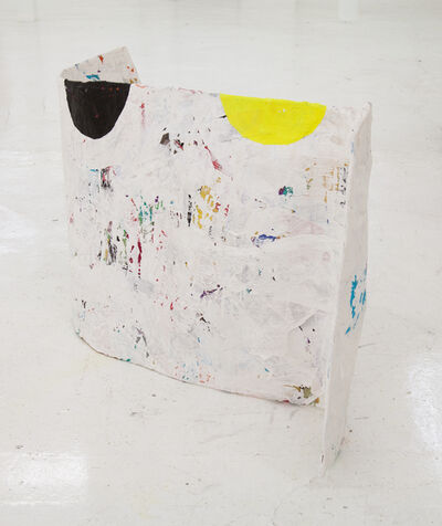 Fabienne Lasserre, 'We Shall Run (Y. Rainer)', 2012