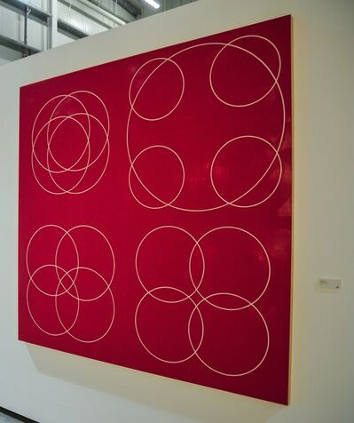 Linda Francis, 'Neutron Star', 2009