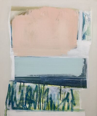 Ellen Rolli, 'Awaken Earth', 2019