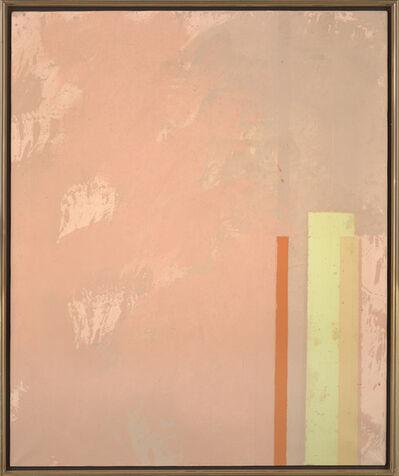 Walter Darby Bannard, 'Aragon #2', 1972