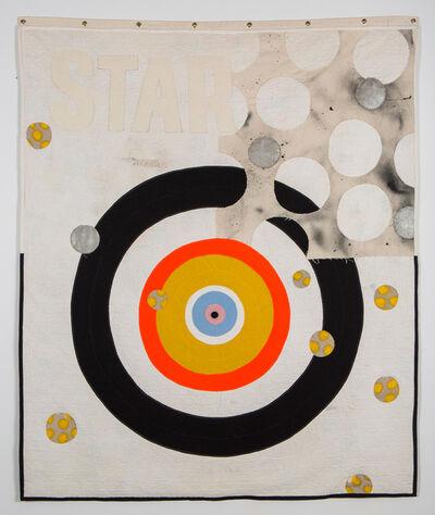 Diana Guerrero-Macia, 'Staring at the Sun', 2017
