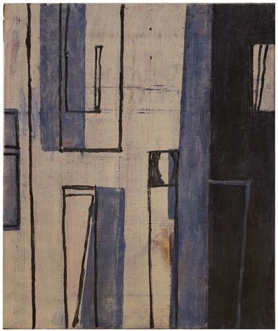 Anke Blaue, 'Composition', 1996