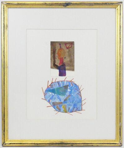 Mimmo Paladino, 'Untitled', 2004