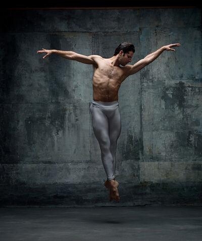 Ken Browar and Deborah Ory, 'Marcelo Gomes, Principal, American Ballet Theatre', 2014
