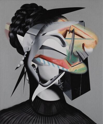 Fabrizio Arrieta, 'Nyx', 2021