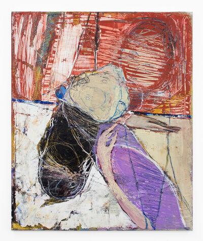 Waldemar Zimbelmann, 'Untitled  ', 2016