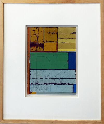 Ted Larsen, 'Verdi', 2005
