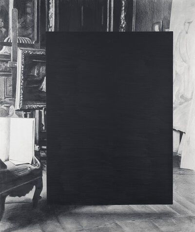 Jana Gunstheimer, 'Image Practicing Self-Censorship'