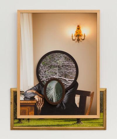 Todd Gray, 'Menil', 2018