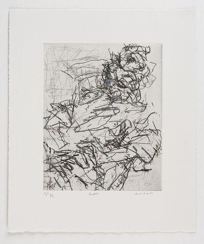 Frank Auerbach, 'Ruth ', 1994