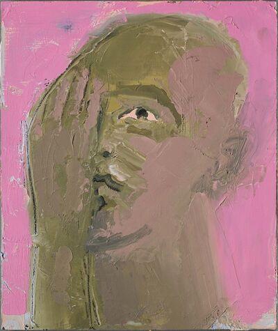 Tirtzah Bassel, 'Close One Eye', 2019