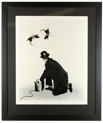 Nick Walker, 'Ratatouille', 2008