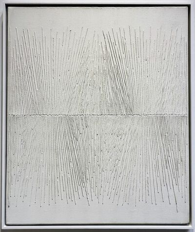 Walter Leblanc, 'Twisting Strings (15FX72)', 1965-1968