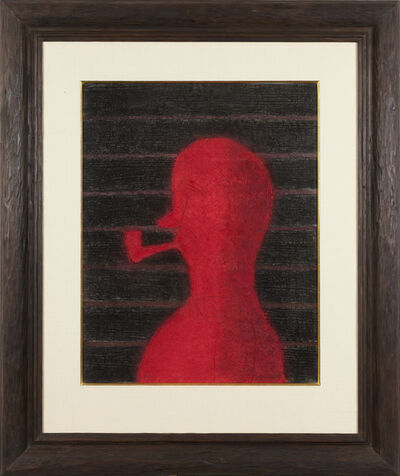 Rufino Tamayo, 'Untitled'