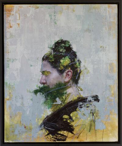 John Wentz, 'Imprint No. 67', 2015
