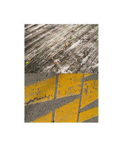 Jory Hull, 'Twin Infinitive 31486', 2012