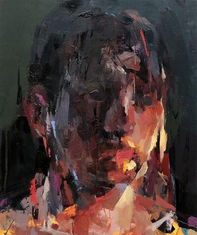 Kai Samuels-Davis, 'The Sleeper III', 2019