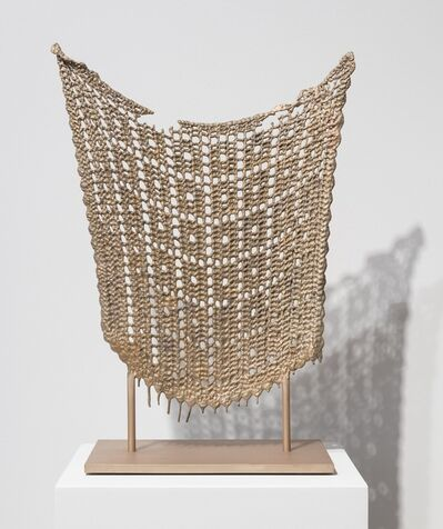 Michelle Grabner, 'Untitled Bronze', 2017