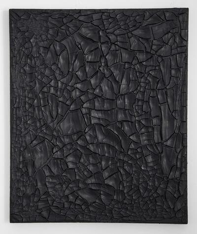 Beatriz Zamora, 'El negro 3248', 2017