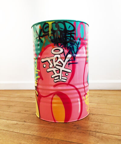 SVEN, 'Try It Barrel', 2019